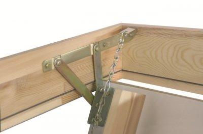 Чердачная лестница Fakro LWK Komfort