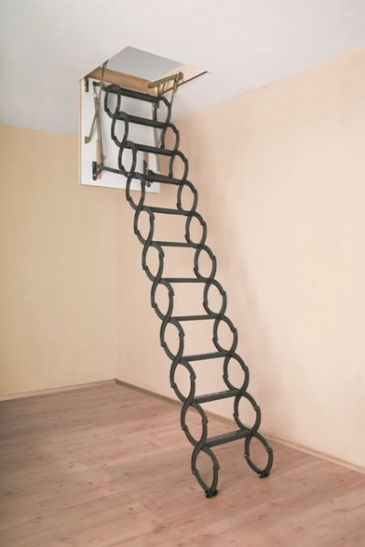 Чердачная лестница Fakro LST