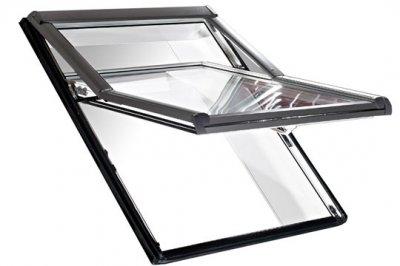 Окна с поднятой осью поворота (Designo R7)
