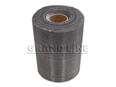 Вентиляционная алюминиевая лента для кровли Grand Line