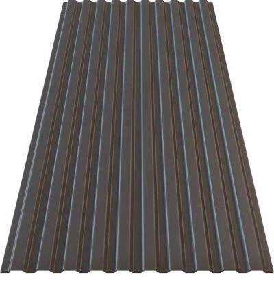 Профилированный лист С21х1000