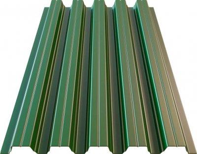 Профилированный лист H-75х750