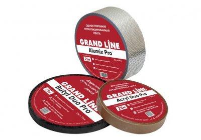 Соединительные ленты Grand Line
